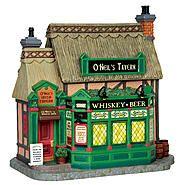 Lemax Village : O'Neals Tavern: $34 @ Sears