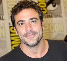 "Jeffrey Morgan Dean ~ oh man...he stole my heart in ""P.S. I love You"""