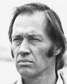 David Carradine (born John Arthur Carradine; December 8, 1936 – June 3, 2009) was an American actor and martial artist.