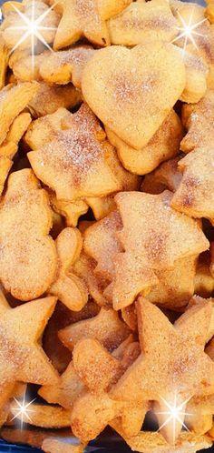 Μελομακάρονα με μπύρα Snack Recipes, Snacks, Chips, Food, Snack Mix Recipes, Appetizer Recipes, Appetizers, Potato Chip, Essen
