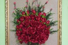 10 Artesanatos Criativos com Flores