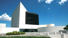 John F Kennedy Presidential Library and Museum (NARA) - Dorchester, MA