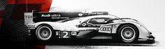 #Audi R18
