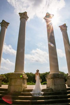 Historic Charleston Bridal Photos | Anne Rhett Photography | Reverie Gallery Wedding Blog