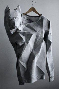 moulage ¡¡Cuando la moda es !!ARTE!!