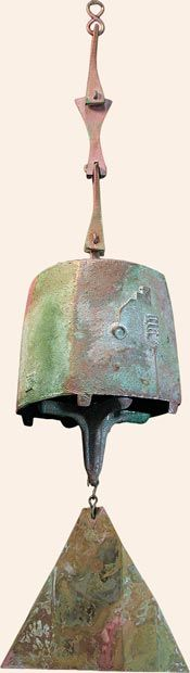 Arcosanti Soleri Bell -- Where could I find one now?