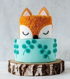 Gorgeous Cakes, Pretty Cakes, Cute Cakes, Amazing Cakes, First Birthday Cakes, Birthday Cake Girls, Tortas Deli, Torta Minion, Gateau Baby Shower