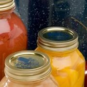 How to can without canning equipment