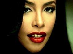 Only For Liyah. We Miss You Baby Girl! love you xoxo Aaliyah Dana Haughton born on January. Aaliyah Singer, Rip Aaliyah, Aaliyah Style, Pin Up Makeup, 90s Makeup, Makeup Looks, Makeup Inspo, Aaliyah Pictures, Hip Hop