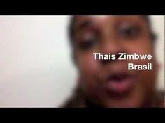 Acción 2 0 Afros+Internet . Video en YouTube