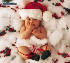 Anne Geddes Christmas Baby Photo: This Photo was uploaded by Find other Anne Geddes Christmas Baby pictures and photos or upload your . So Cute Baby, Cute Kids, Cute Babies, Baby Kids, Baby Boy, Pretty Baby, Baby Christmas Photos, Xmas Photos, Babies First Christmas