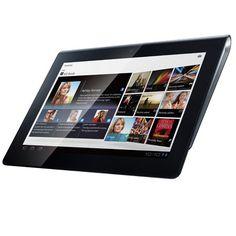 Sony Tablet S ya viene en camino :)