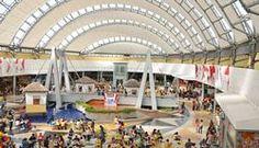 Centro Comercial Sambil en Maracaibo, estado Zulia. Venezuela.