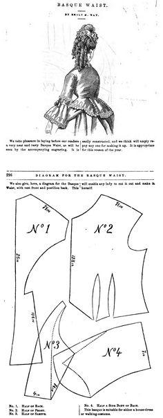Peterson's Magazine 1873