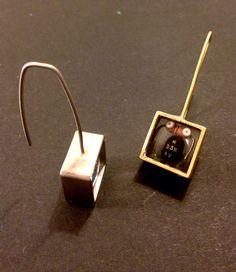 A-TO arte e design orecchini Midorj