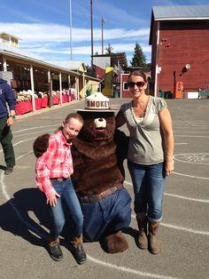 fair rodeo weekend