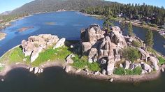 Boulder Bay - Big Bear Lake, California