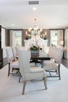 Advanced dining room curtains pottery barn you'll love