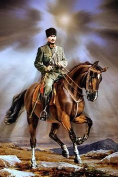 Pamukkale, Indian Army Special Forces, Ottoman Turks, Republic Of Turkey, Turkish Army, The Legend Of Heroes, Beginner Painting, Great Leaders, Historical Photos