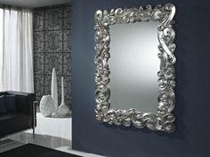 Espejo decorativo mod. MAJESTIC de Schuller, www.decoraciongimenez.com