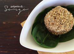 Il sorgo è un cereale privo di glutine, adatto a chi soffre di celiachia: ricetta vegana senza uova per preparare delle buonissime polpette di sorgo!