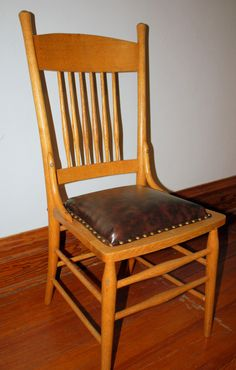 How to Make a Cushion Top for a Cane Chair With No Caning ...