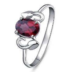 Simple Style Natural Garnet 925 Sterling Silver Ring #jewelry #fashionjewelrystores #jewelryfashion #fashionjewelrywebsites #discountfashionjewelry #fashioncostumejewelry #goldfashionjewelry #fashionjewelrystore #fashionjewelryaccessories #fashionjewelrysets #trendyfashionjewelry #newfashionjewelry #fashionjewelryearrings #fashionandjewelry #fashionjewelrymanufacturers #mensfashionjewelry #buyfashionjewelry #jewelryinfashion #highfashionjewelry #costumefashionjewelry #bestfashionjewelry…