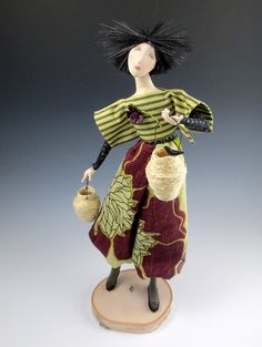 A Tisket A Tasket. New online class with Cindee Moyer. September 2014 at A for Artistic. http://www.aforartistic.com/classes/open-classes/a-tisket-a-tasket-with-cindee-moyer-niada-artist.html
