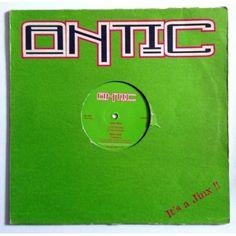 Antic - Santana 1995