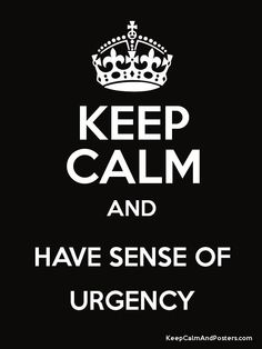 urgency quotes - Google Search