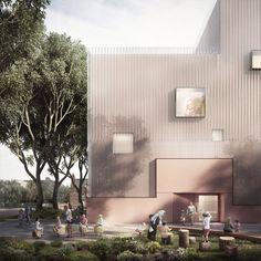 Forbes Massie / 3D Visualisation Studio / London - Work - Duggan Morris / EnergyCentre