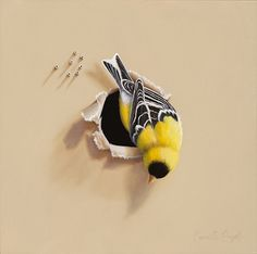 """""""Hanging Around"""" 