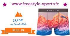 Boxer pull in au look décalé pour un hiver au top ! Et il est à -7% sur notre site www.freestyle-sports.fr ! Une affaire à pas louper #jevendsdurêveavecmonpullin