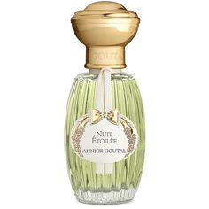 Nuit Etoilee Eau de Parfum by Annick Goutal (390 BRL) ❤ liked on Polyvore featuring beauty products, fragrance, perfume, eau de perfume, annick goutal, edp perfume, annick goutal perfume and perfume fragrance