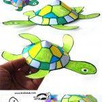 Glue-less+printable+turtle