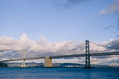 Gal Meets Glam San Francisco City Guide for the Holidays - Bay Bridge