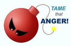 God's Anger Management Program. Check it out!