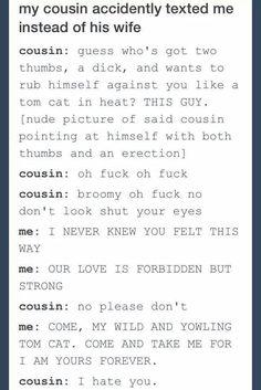 Tumblr is amazing.