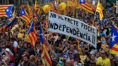 CNN. Catalonia's fight for independence: Are there lessons from the Dutch revolt? Instead of political negotiations and enlightened discussions, there has been a wave of threats and a campaign of disinformation: Spain will throw an independent Catalonia out of the EU; it will saddle it with sky-high debts; it will stop buying Catalan products, or send in the tanks.