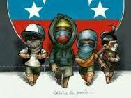 Resultado de imagen para caricaturas bonitas de venezuela