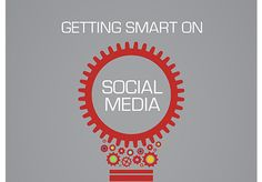 """Getting Smart on Social Media"" is a guide to help you use all the social media channels effectively and strategically."
