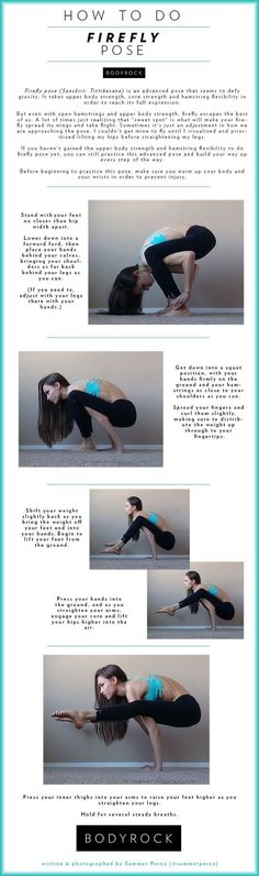 Yoga-Get Your Sexiest Body Ever Without - How to do firefly pose. Yoga class, advanced yoga poses. #Yoga #fireflypose #practice #ad Get your sexiest body ever without,crunches,cardio,or ever setting foot in a gym http://www.yogaweightloss.net/best-yoga-po