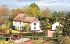 The best holiday homes for sale in the West Country  - Telegraph