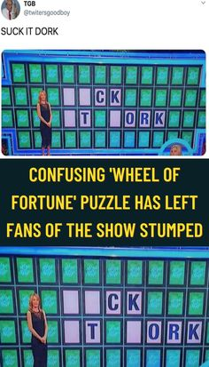 Wheel of Fortune, a favorite of daytime TV enthusiasts and kids stuck home sick from school, occasionally manages to make its way onto the internet and perplex people on social media. Funky Nail Art, Funky Nails, Sassy Nails, Back Tattoos, Spine Tattoos, Sternum Tattoo, Space Phone Wallpaper, Scenery Wallpaper, Swag Nails