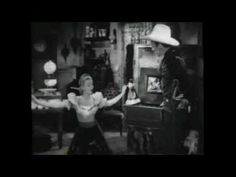 "Roy Rogers & Dale Evans - ""Little Senorita"" (from ""Rainbow Over Texas"")"