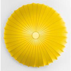 PL Muse 120 Yellow. Artikelcode: L058PPLMUS120GIXXE27. Brink Licht.