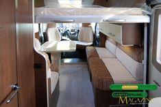 Roller Team T-Line Garage - il basculante anteriore Roller Team, T Line, Garage, Cabinet, Furniture, Home Decor, Caravan Van, Carport Garage, Clothes Stand