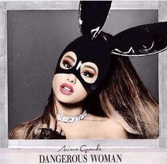 Dangerous woman #dangerouswomantour