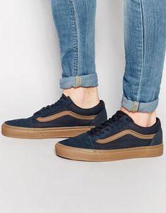 the best attitude c3187 8ad93  Van Shoes   Lovely Van Shoes Vans Old Skool Mens, Vans Shoes Old Skool