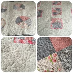 Modern Baby Quilt by Me-Ann Creations Baby Quilts, Ann, Blanket, Modern, Gifts, Design, Trendy Tree, Presents, Rug